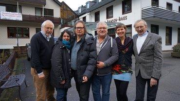 Landeskommission NRW