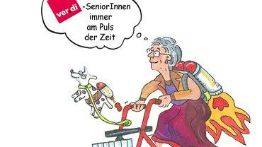 ver.di Senioren