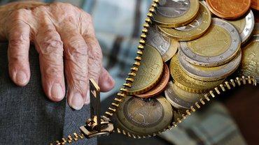 Chance zwischen Arbeit und Ruhestand