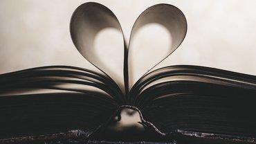 Bücherlesung
