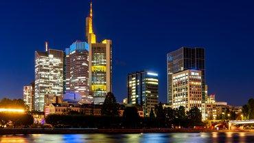 Commerzbank Frankfurt AG