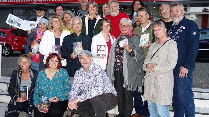 Verband deutscher Schriftsteller- und Schriftstellerinnen