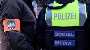 Spannungsfeld Journalismus und Polizeiarbeit