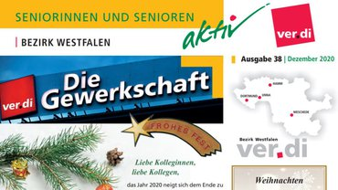 Senioren-Magazin