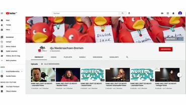 Fachbereich Medien, Kunst und Industrie Niedersachsen/Bremen