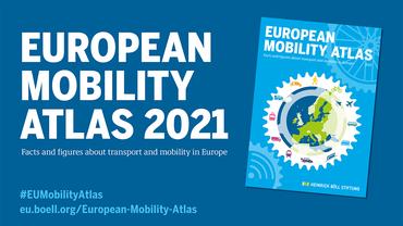European Mobility Atlas
