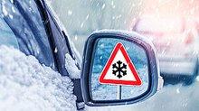 Kälteeinbruch in Deutschland