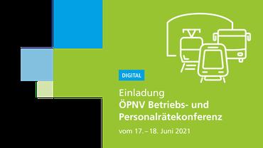 ÖPNV Konferenz 2021