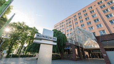 Klinikum Dortmund