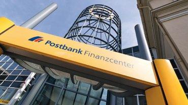 Postbank Filiale