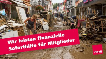 Fluthilfe