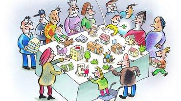 Sozialpolitik