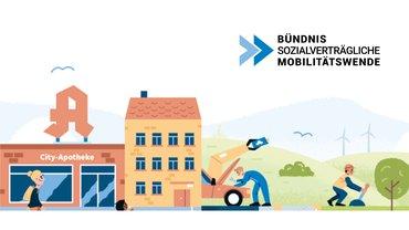 Bündnis sozialverträgliche Mobilitätswende