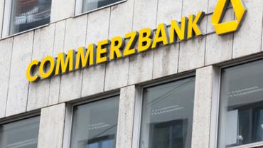 Commerzbank Symbolbild